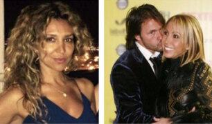 Laura Bozzo: Cristian Zuárez se habría casado en secreto con Adriana Amiel