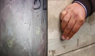 By-Pass de 28 de Julio: experto cuestiona reparación de grietas