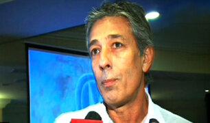 Padre de Mario Hart responde a superintendente Eduardo Sevilla