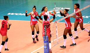 Challenger Cup: Puerto Rico logró el bronce al ganar a Perú