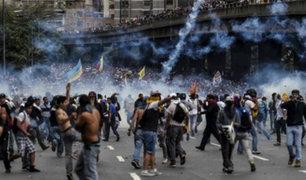 Venezuela: al menos 16 muertos tras jornada de elección de Constituyente
