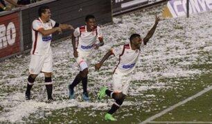 Universitario venció 2-1 a Real Garcilaso y acecha la punta del Torneo Apertura [VIDEO]