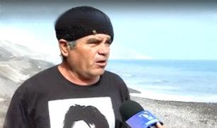 Disputa por algas marinas: ¿Qué hay detrás de pescadores peruanos quemados en Chile?