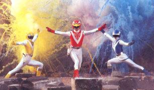 ¿Te acuerdas de 'Liveman'? ¡Así se ven sus actores en la actualidad! [FOTOS]