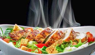Estudio revela que oler la comida también engorda