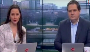 Cerro San Cristóbal: accidente fue noticia en diversos países del mundo