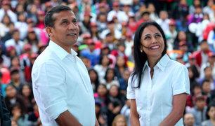 Avelino Guillén analiza situación legal de Ollanta Humala y Nadine Heredia