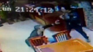 Comas: dueños de chifas fueron asesinados por supuestos extorsionadores