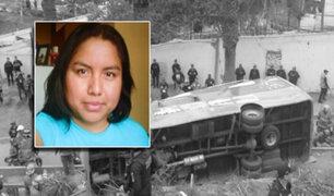 Fallece otra víctima de tragedia en Cerro San Cristóbal