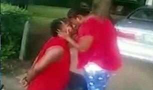 EEUU: sujeto pide matrimonio a su novia cuando era arrestado