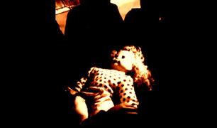 ¿Una muñeca poseída fue grabada en las calles de Cusco?