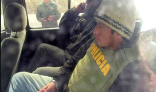 Huancayo: capturan a sujeto que secuestró a escolar asesinada
