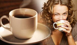 Estudios revelan que beber café podría prolongar la vida