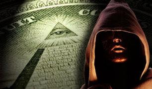 ¿Realmente los Illuminati controlan el mundo?