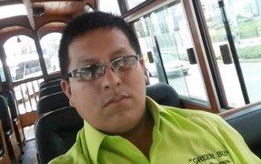 Dictan 9 meses de prisión preventiva contra chofer de Green Bus