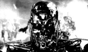 Estos cinco escalofriantes robots demuestran que 'Terminator' ya no es ficción
