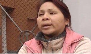 Accidente en Cerro San Cristóbal: prima de joven fallecida pide ayuda para costear gastos en clínica