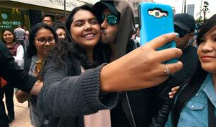 Youtuber mexicano se hace pasar por Maluma y engaña a decenas de jóvenes