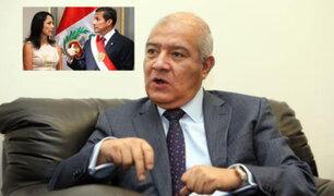 Wilfredo Pedraza espera que prisión preventiva sea revocada