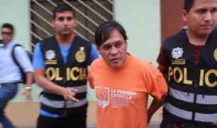 Detienen a promotor que captaba menores para prostituirlas en Chimbote