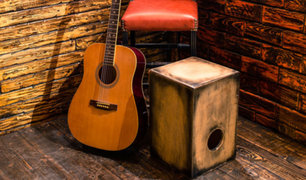 La música peruana es admirada en el extranjero