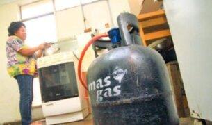 Cinco aspectos básicos de seguridad para tener un balón de gas en casa