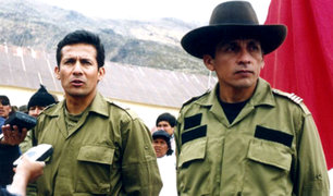 Ollanta Humala: ¿Qué hay detrás del levantamiento de Locumba?
