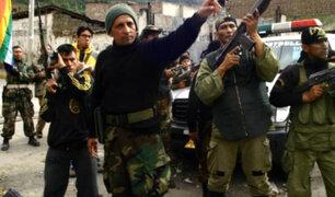Ollanta Humala: ¿Quién dirigió y ordenó el Andahuaylazo?