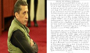 Antauro: prisión de Ollanta y Nadine cierra ciclo de traición al etnocacerismo