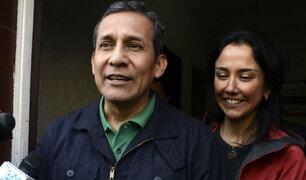 Ollanta Humala tendrá las mismas condiciones carcelarias que Alberto Fujimori