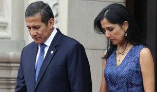 """Christian Salas: """"Proceso contra Ollanta y Nadine estuvo bien sustentada"""""""