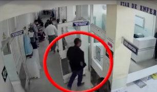 Cañete: hermano de administradora asesinada por su pareja intentó cobrar venganza