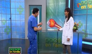 Doctor en Familia: problemas oculares y perturbaciones visuales en el Perú