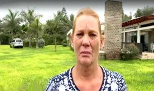 Vecinos y enemigos: Acoso judicial en Pachacámac