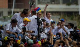 Nicolás Maduro: 7 millones de venezolanos votaron para frenar Asamblea Constituyente