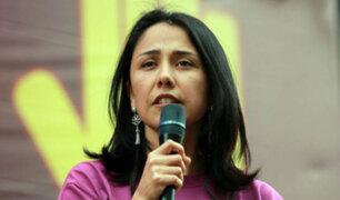 Nadine Heredia solicitó US$230 mil a OAS cuando era primera dama, según colaborador eficaz