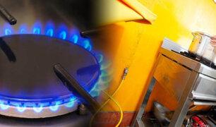 Sepa cuales son los beneficios de usar gas natural en casa