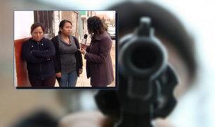SMP: piden mayor presencia policial tras ataque de vándalos a adolescente