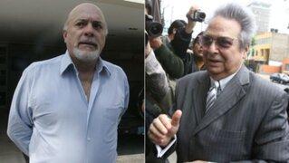 MP pidió 5 años de cárcel para Rómulo León y Fortunato Canaán