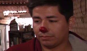 Los Olivos: roban casa de payaso 'Preciosín' y se llevan equipos valorizados en 8 mil soles