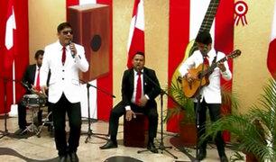 El sentir y la tradición de la Peñas Criollas en Lima