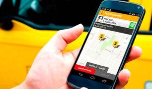 Empresas de taxi protegerán datos de usuarias debido a denuncias por acoso sexual