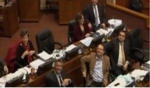 Chile: Senado aprueba la despenalización del aborto