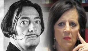 España: se realizará exhumación del cuerpo de Salvador Dalí
