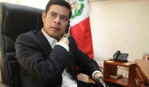 Luis Galarreta saludó juramentación y deseó éxitos a nuevo Gabinete Ministerial