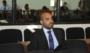 Exjefe del Inpe habría agilizado irregular salida de prisión de 'Caracol'