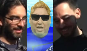 Linkin Park: El día en que 'Tongo' parodió a Chester Bennington y la reacción de la banda