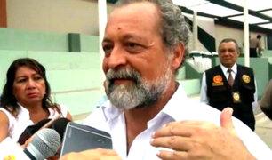Viceministro Valdés responde por patrulleros inteligentes inoperativos