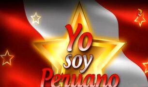 Yo Soy Peruano: participantes sorprenden con increíbles imitaciones