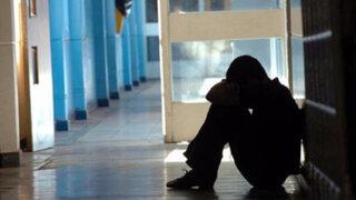 """""""El bullying no da risa, reportemos"""": lanzan campaña que busca frenar violencia escolar"""